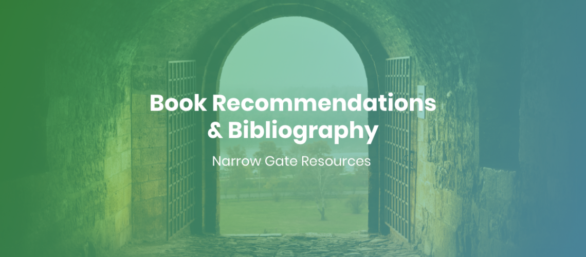 Recommendations & Bibliography