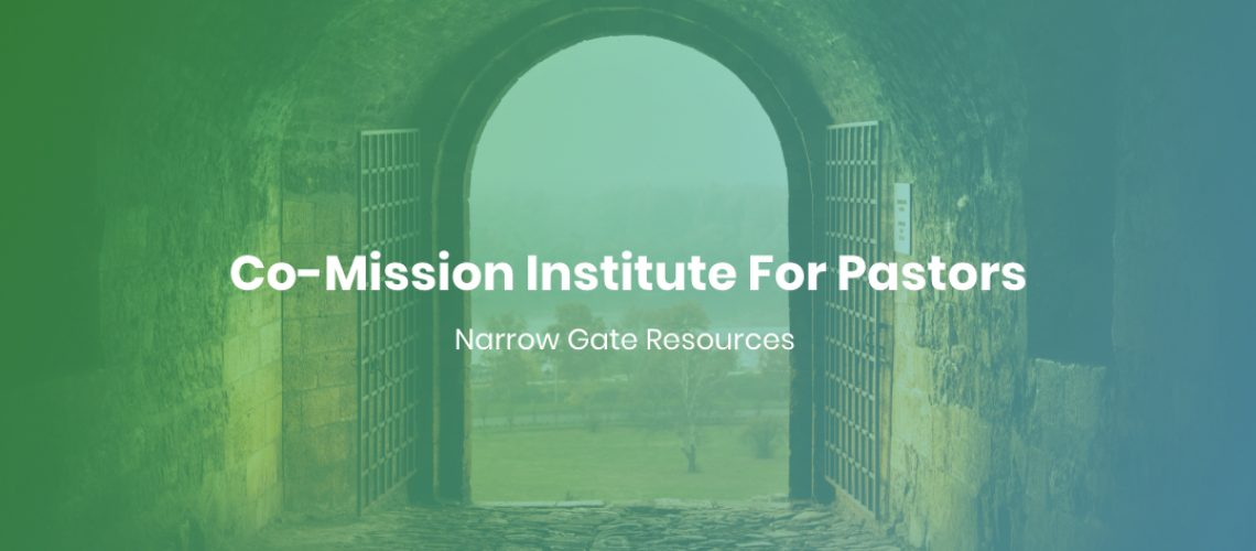 co-mission